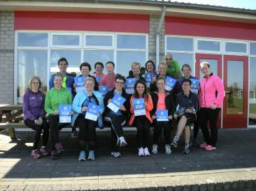 Start to Run voorjaar 2015